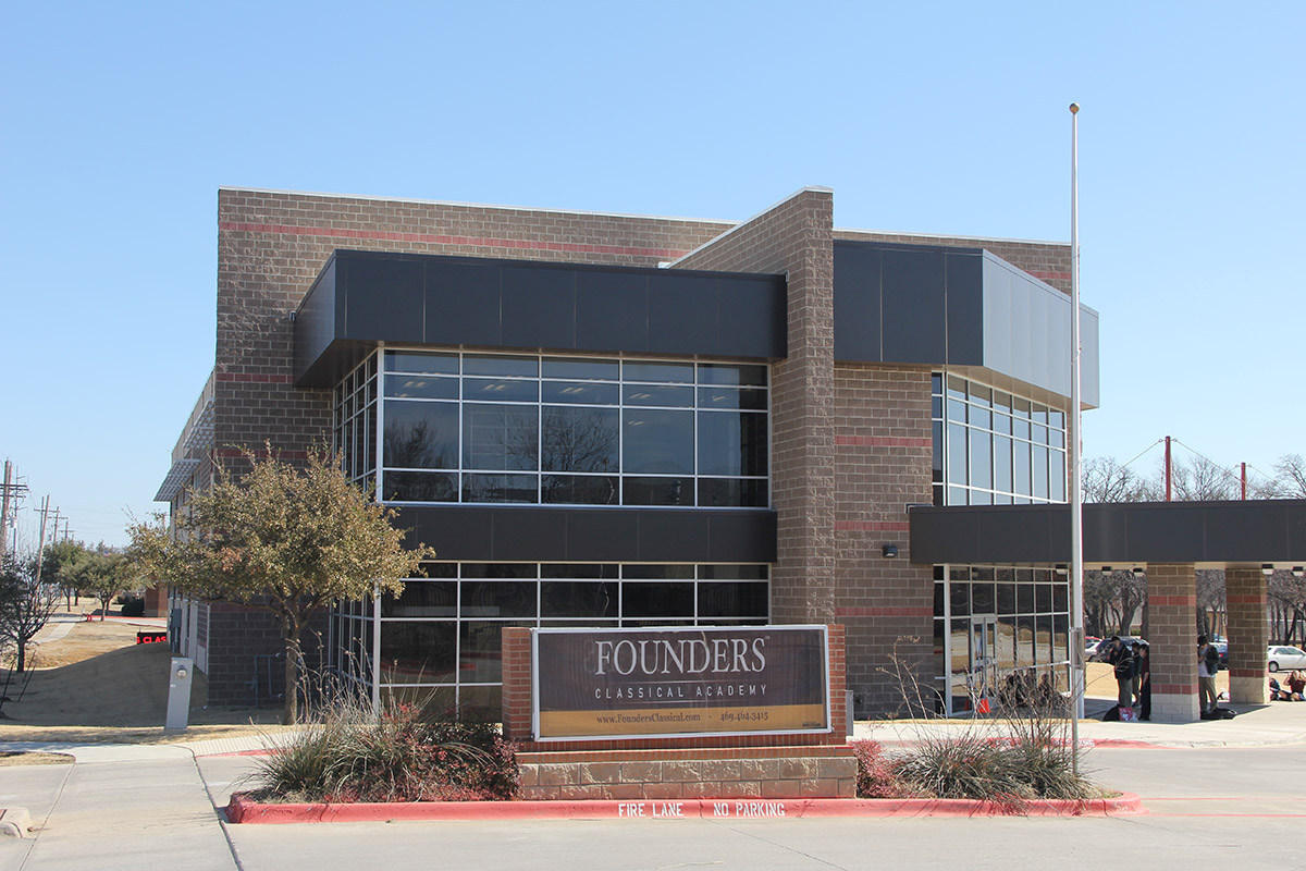 Founder's Academy