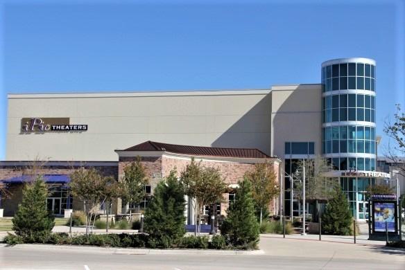 Retail Complex